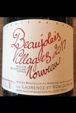 2019 Dufaitre Beaujolais Nouveau