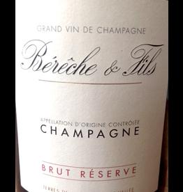 Bereche et Fils Champagne Brut Reserve