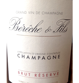 France Bereche et Fils Champagne Brut Reserve
