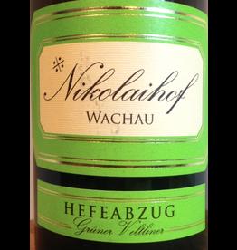 2014 Nikolaihof Gruner Veltliner Hefeabzug ☾