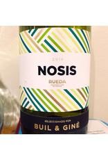 "2018 Buil & Gine ""Nosis"" Rueda"