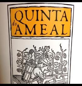 2016 Quinta Do Ameal Loureiro Vinho Verde
