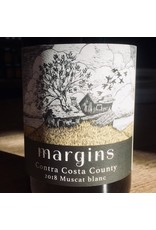 2018 Margins Contra Costa County Muscat Blanc