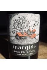 2018 Margins Santa Clara Valley Mourvedre