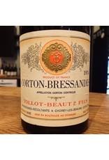 1976 Tollot-Beaut Corton Bressandes