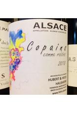 """2018 Hausherr Alsace """"Copains Comme Raisins"""""""