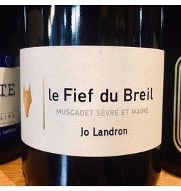 2015 Jo Landron Muscadet Sevre et Maine Fief du Breil
