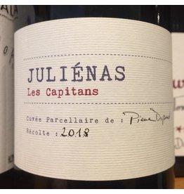 """France 2018 Pierre Dupond Julienas """"Les Capitans"""""""