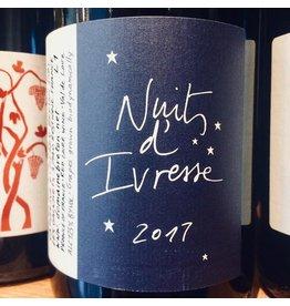 """2017 Catherine & Pierre Breton Bourgueil """"Nuits d'Ivresse"""""""