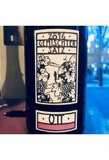 2016 Weingut Ott Gemischter Satz