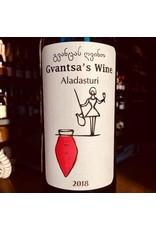 2018 Baia's Gvantsa's Wine Aladasturi Red