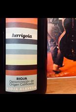 "2018 Companon Arrieta ""Herrigoia"" Rioja Alavesa"