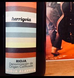 "Spain 2018 Companon Arrieta ""Herrigoia"" Rioja Alavesa"