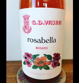 2019 Vajra Rosabella Rosato