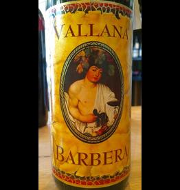 2017 Vallana Piemonte Barbera