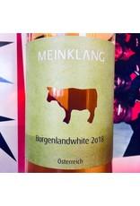 Austria 2018 Meinklang Burgenlandwhite