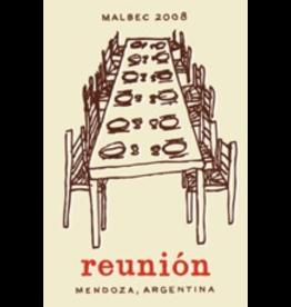 Argentina 2018 Reunion Malbec