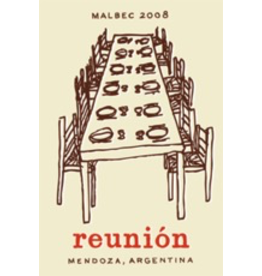 Argentina 2019 Reunion Malbec