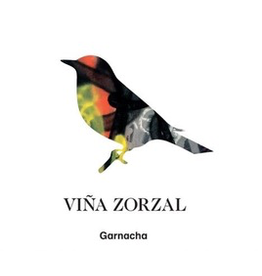 2018 Vina Zorzal Navarra Garnacha