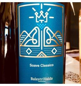 2018 Balestri Valda Soave Classico