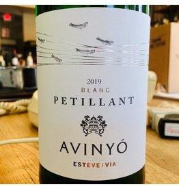 Spain 2019 Avinyo Petillant Vi D'Agulla