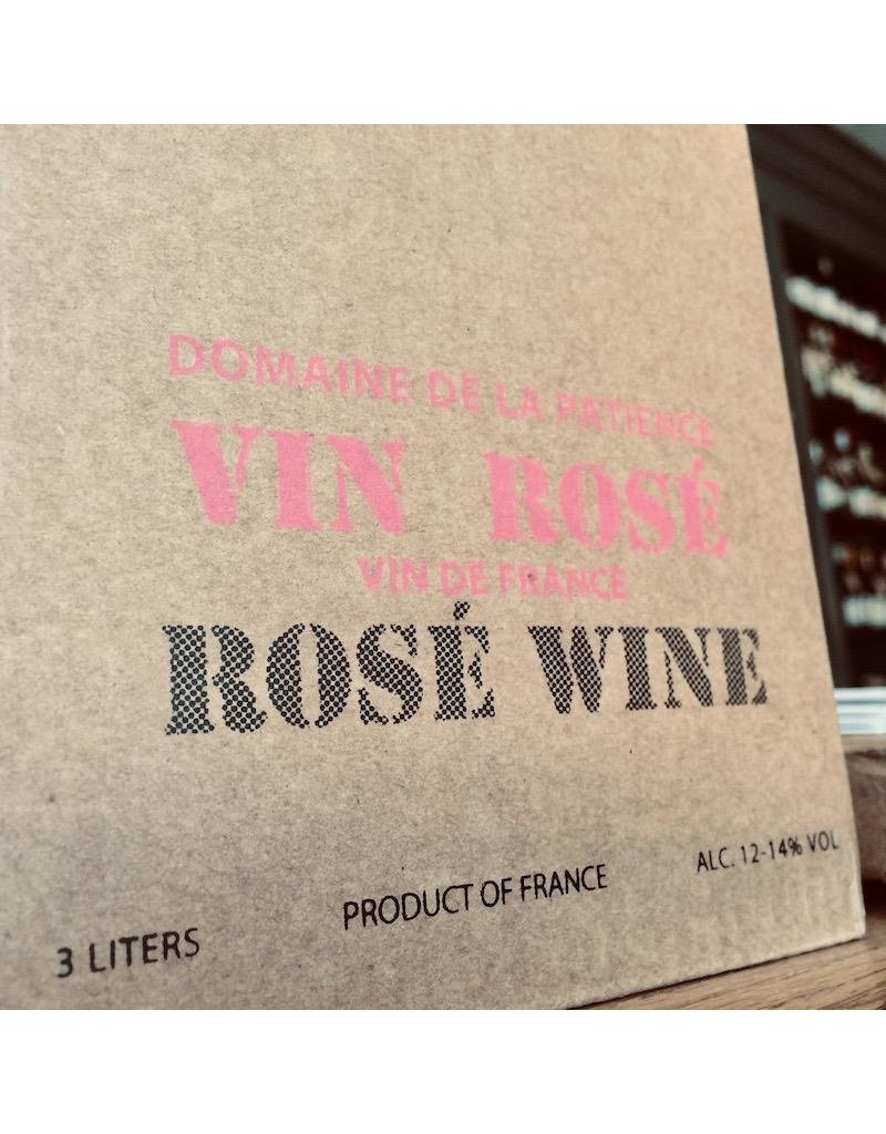 From the Tank Rose 3L Bag-in-Box