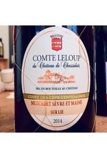 """France 2014 Chereau Comte Leloup Muscadet """"Les Ceps Centenaires"""""""