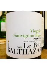 France 2019 Pierrick Harang Le Petit Balthazar Viognier Sauvignon