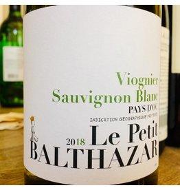 France 2018 Pierrick Harang Le Petit Balthazar Viognier Sauvignon