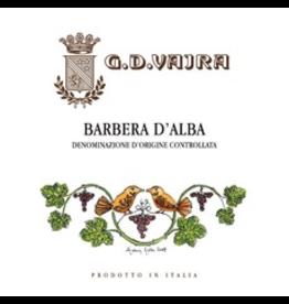 2017 G.D. Vajra Barbera d'Alba