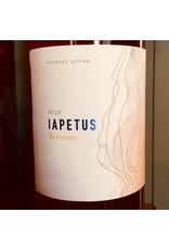 2018 Iapetus Tectonic