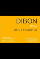 Spain Dibon Cava Brut Reserve