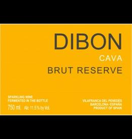 Dibon Cava Brut Reserve