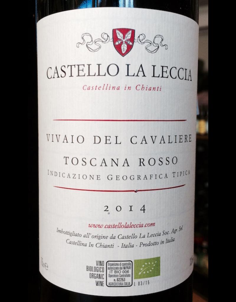 2018 La Leccia Toscana Vivaio del Cavaliere