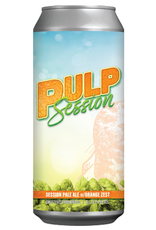 Smuttynose Pulp Session Pale 4pk