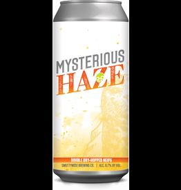 Smuttynose Mysterious Haze  DDH IPA 4pk