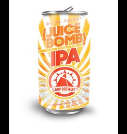 Sloop Juice Bomb IPA 6pk