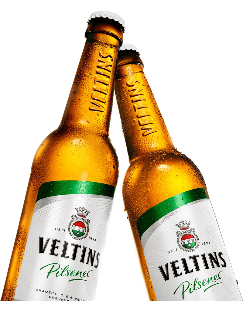 Germany Veltins Pilsner 4pk