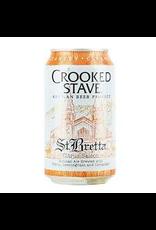 Crooked Stave St. Bretta 6pk