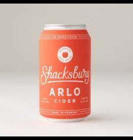 Shacksbury Arlo 4pk