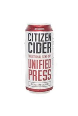 Citizen Unified Press 4pk