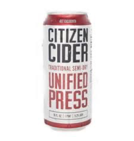 USA Citizen Unified Press 4pk