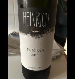 Austria 2016 Heinrich Blaufrankisch