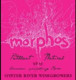 2019 Oyster River Morphos Rose