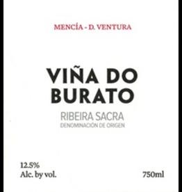2017 D. Ventura Vina do Burato
