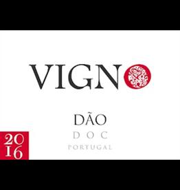 """Portugal 2016 Freire Lobo Dao """"Vigno"""""""