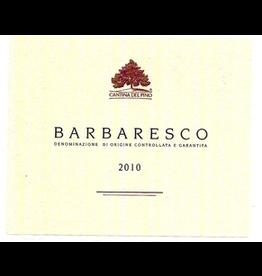 2016 Cantina del Pino Barbaresco