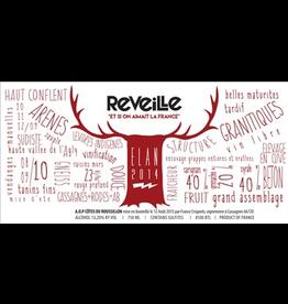"""2014 Domaine Reveille """"Elan"""""""