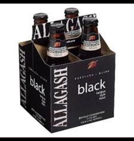 Allagash Black 4pk
