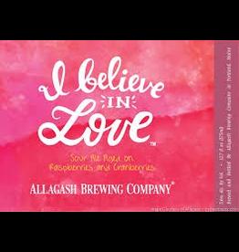 Allagash I Believe In Love